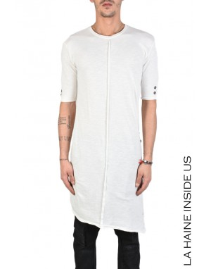 3J CELPH T-SHIRT Bianco