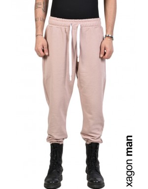 FLEECE TROUSER MDXAS3 Beige (Available from 15th April)