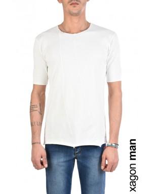 T-SHIRT J21001 White