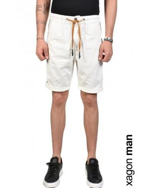 BERMUDA CR5022 Bianco