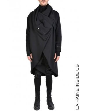 3M ONDAPOSSE COAT Black