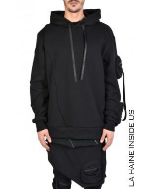 3M LINK SWEATER Black