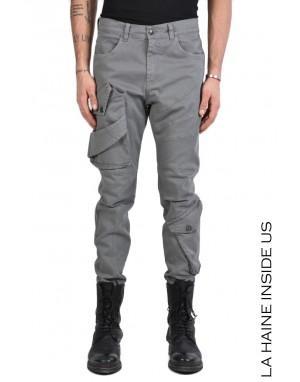 3C DONKAOS TROUSER Grey