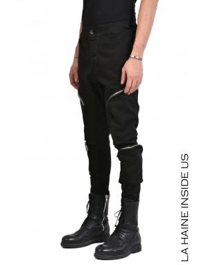 3C BULC TROUSER Black