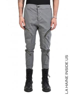 3C BULC TROUSER Grey