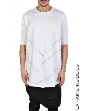 3M SINDROME T-SHIRT White