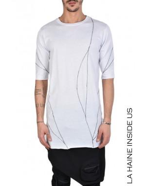 3M OPERA T-SHIRT White