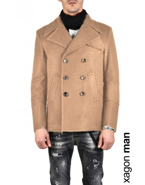 PEACOAT PGRIFO Camel